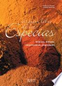 El gran libro de las especias