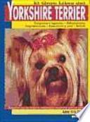 El gran libro del Yorkshire Terrier