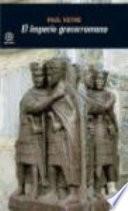 El imperio grecorromano