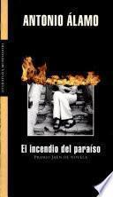 El incendio del paraíso