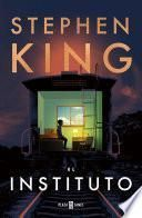 El instituto (Stephen King)
