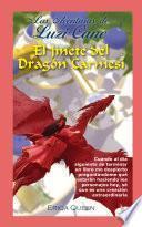El Jinete del Dragón Carmesí