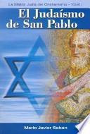 El judaísmo de San Pablo