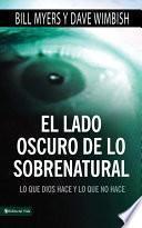 El lado oscuro de lo sobrenatural
