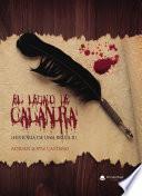 El legado de Calandra (Historia de una bruja II)