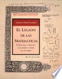 El legado de las matemáticas