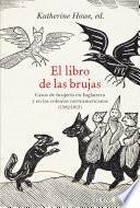 El libro de las brujas