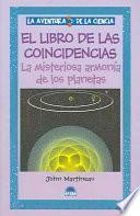 El libro de las coincidencias