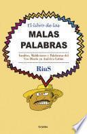 El libro de las malas palabras (Colección Rius)