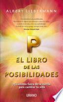 El libro de las posibilidades