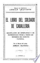 El libro del soldado de caballería