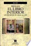 El libro interior / the Inner Book