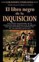 El libro negro de la Inquisición