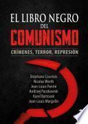 El libro negro del comunismo