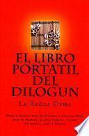 El Libro Portatil Del Dilogun