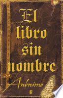 El libro sin nombre (Serie El libro sin nombre 1)