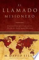 El Llamado Misionero