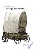 El mapa de Cervantes