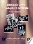 El México de los cuarenta en los reportajes de Mario Ezcurdia