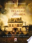 El misterio de la casa Aranda