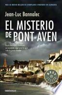 El misterio de pont-aven / Death in Pont-Aven