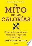 El mito de las calorias