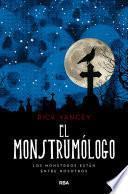 El monstrumólogo (Monstrumólogo 1)