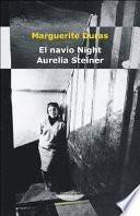 El navío Night - Aurelia Steiner