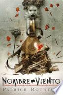 El nombre del viento (edición de lujo por el 10o aniversario de la publicación)