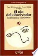 El Ojo del observador