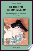 El Olimpo de los narcos