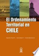 El ordenamiento territorial de Chile