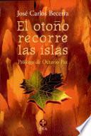 El otoño recorre las islas
