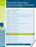 El paciente crónico (Promoción de la salud y apoyo psicológico al paciente)