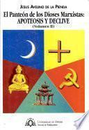 El panteón de los dioses marxistas