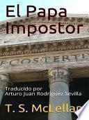 El papa impostor