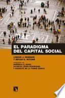 El paradigma del capital social
