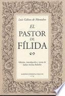 El pastor de Fílida