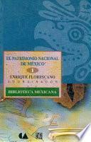 El patrimonio nacional de México