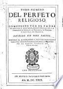El perfeto religioso