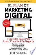El Plan De Marketing Digital