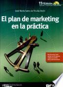 El plan de marketing en la práctica
