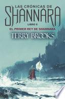 El primer rey de Shannara