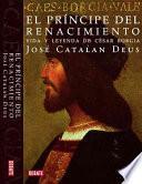 El príncipe del Renacimiento