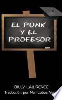 El punk y el profesor