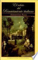 El Relato Del Renacimiento Italiano