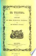 El Rigor de las desdichas o Don Hermogenes; comedia en un acto original y en prosa de D. B. M.