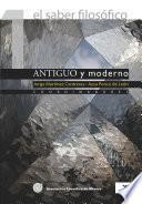 El saber filosófico: Antiguo y moderno