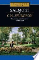 El Salmo 23 de C. H. Spurgeon