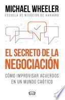El secreto de la negociación